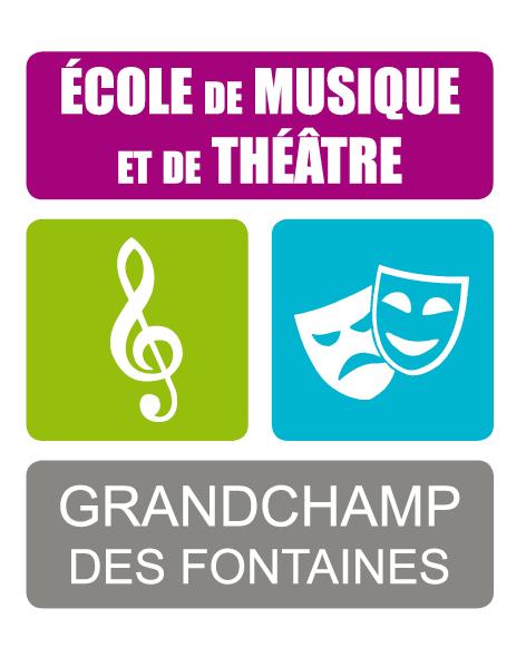Ecole de Musique et de Théâtre de Grandchamp des Fontaines